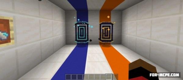 Portal Gun addon